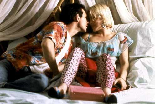 Amor a quemarropa : Foto Christian Slater, Patricia Arquette