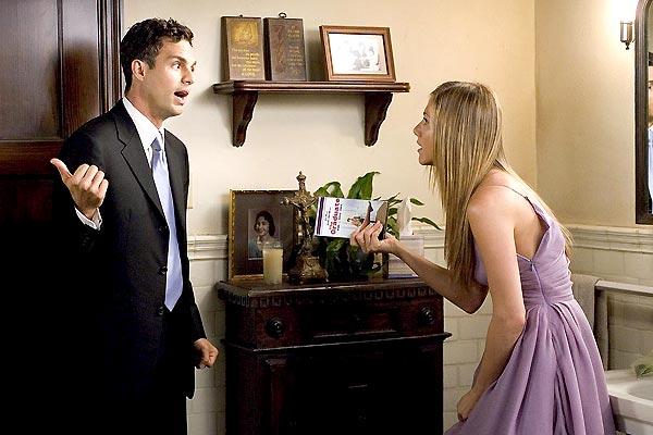 Dicen por ahí... : Foto Jennifer Aniston, Mark Ruffalo