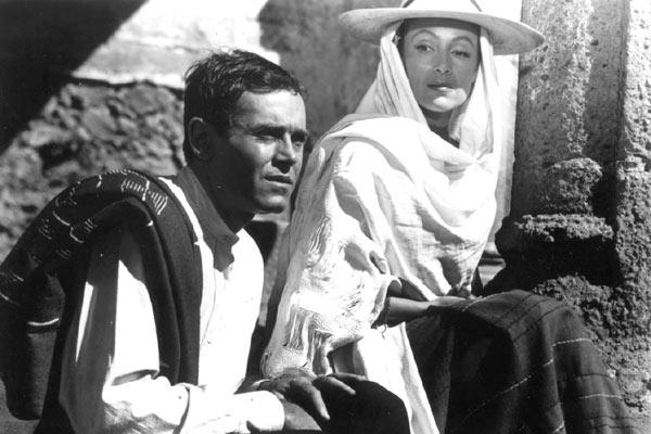 El fugitivo : Foto Henry Fonda, John Ford