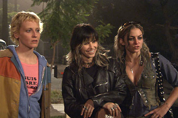 Prey for Rock & Roll: Lori Petty, Gina Gershon, Drea de Matteo, Alex Steyermark