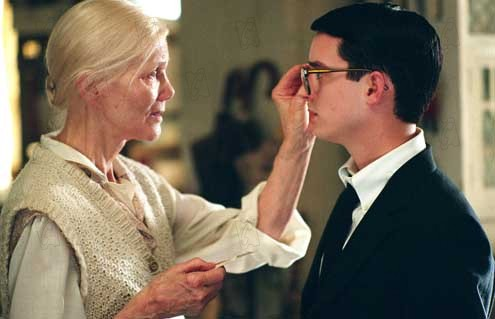 Everything Is Illuminated (Todo está iluminado) : Foto Elijah Wood, Laryssa Lauret, Liev Schreiber