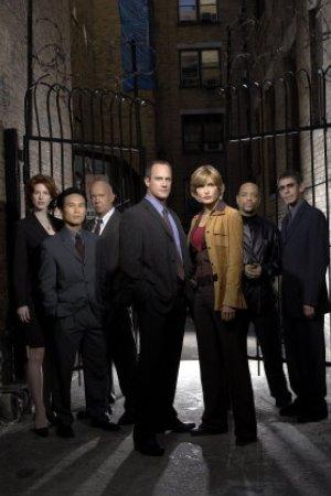Ley y orden: Unidad de víctimas especiales : Foto B.D. Wong, Christopher Meloni, Dann Florek, Diane Neal, Ice-T