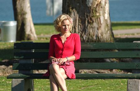 Veronica Mars : Foto Kristen Bell