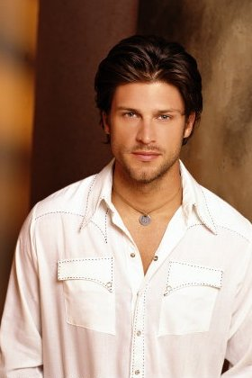 The Young and the Restless : Foto Greg Vaughan