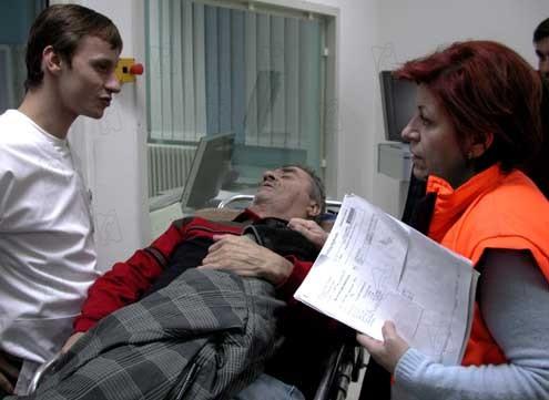 La muerte del señor Lazarescu : Foto Cristi Puiu, Luminita Gheorghiu