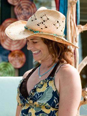 Cartel Sarah Clarke