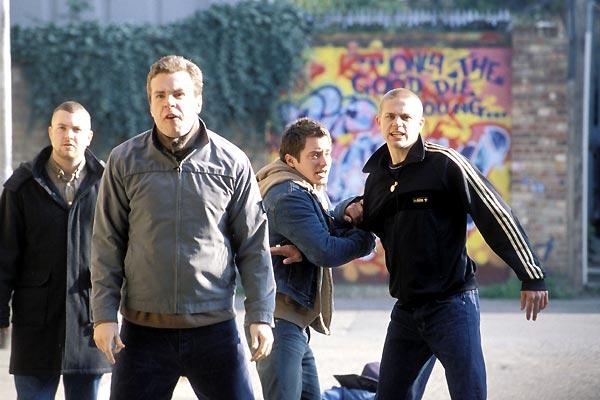 Green Street Hooligans : Foto Charlie Hunnam, Elijah Wood, Lexi Alexander