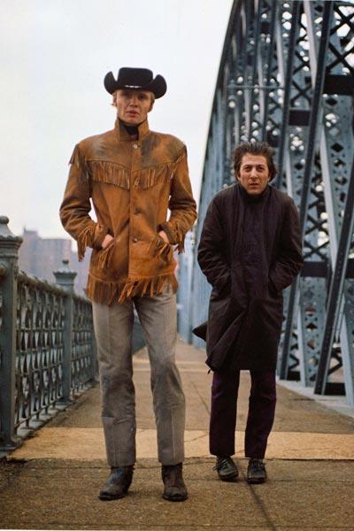 Cowboy de medianoche : Foto Dustin Hoffman, Jon Voight