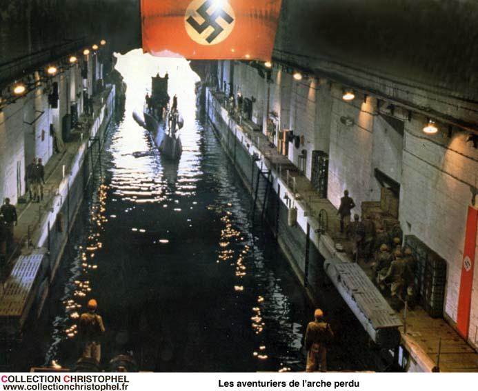 En busca del arca perdida : Foto