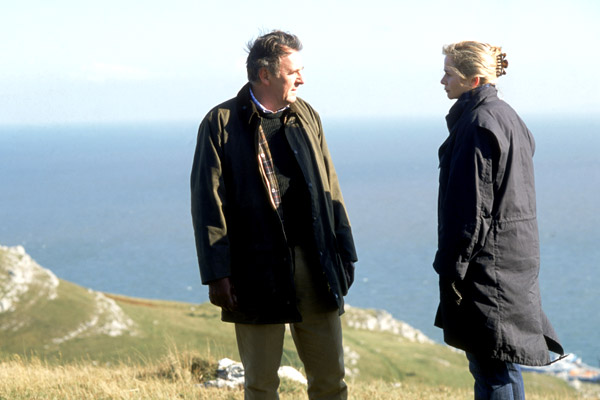 Laberinto de mentiras : Foto Emily Watson, Julian Fellowes, Tom Wilkinson