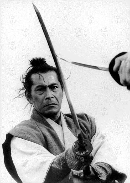 Foto Toshirô Mifune
