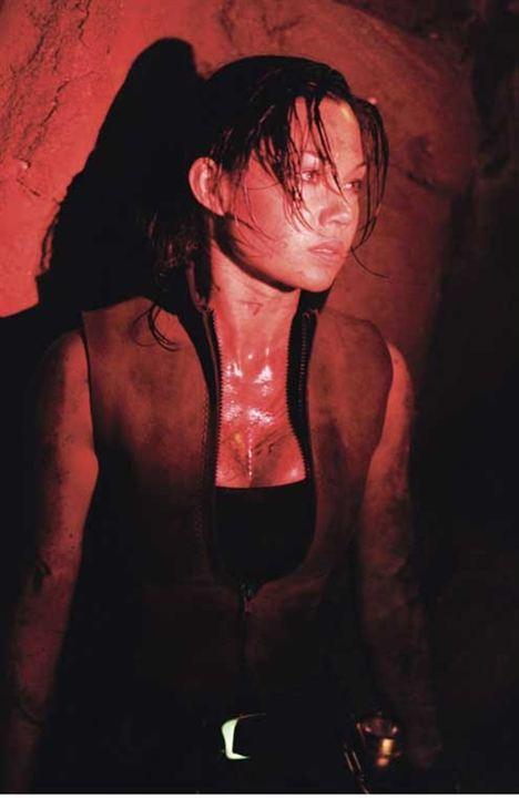 The Descent : Foto Natalie Jackson Mendoza, Neil Marshall