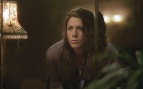 Sin control : Foto Jennifer Aniston