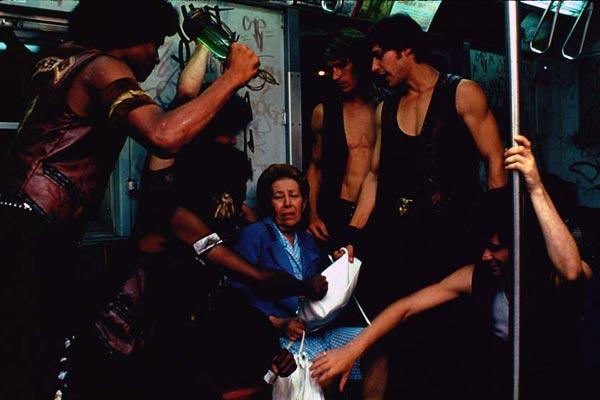 The Warriors (Los amos de la noche) : Foto