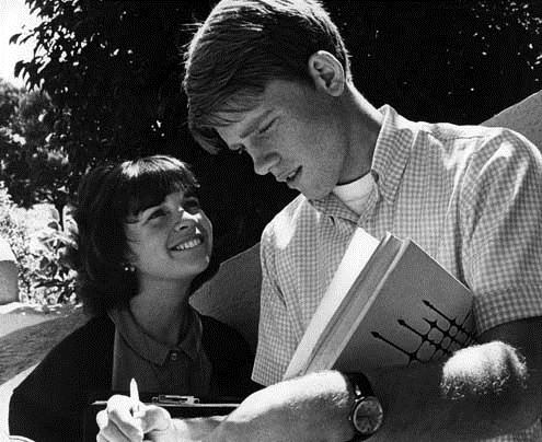 American Graffiti : Foto Cindy Williams, Ron Howard