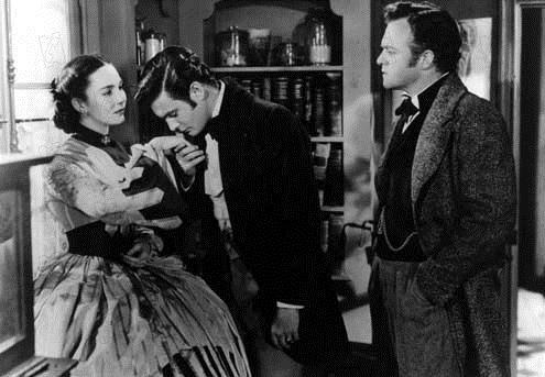 Madame Bovary : Foto Jennifer Jones, Louis Jourdan, Van Heflin