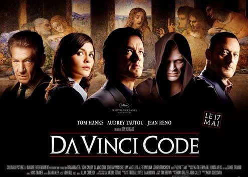 El código Da Vinci : Foto Ron Howard