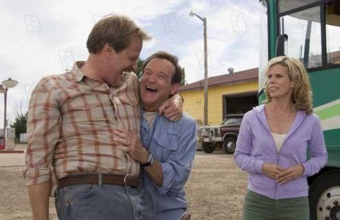 ¡Vaya vacaciones! : Foto Cheryl Hines, Jeff Daniels, Robin Williams