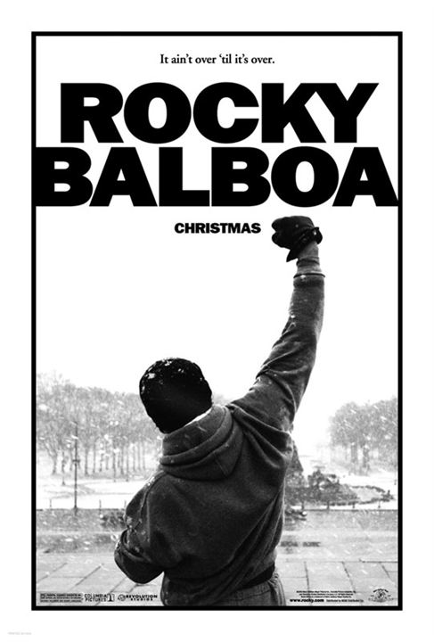 poster pelicula rocky