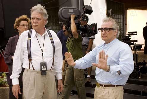 Infiltrados : Foto Martin Scorsese