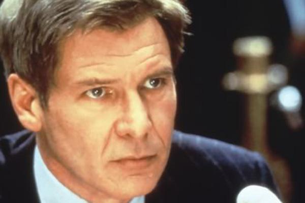 Peligro inminente : foto Harrison Ford, Phillip Noyce