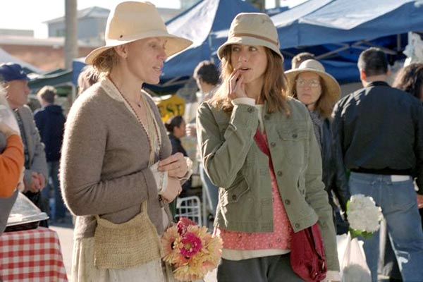 Amigos con dinero : Foto Frances McDormand, Jennifer Aniston
