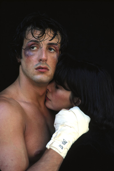 Rocky : Foto John G. Avildsen