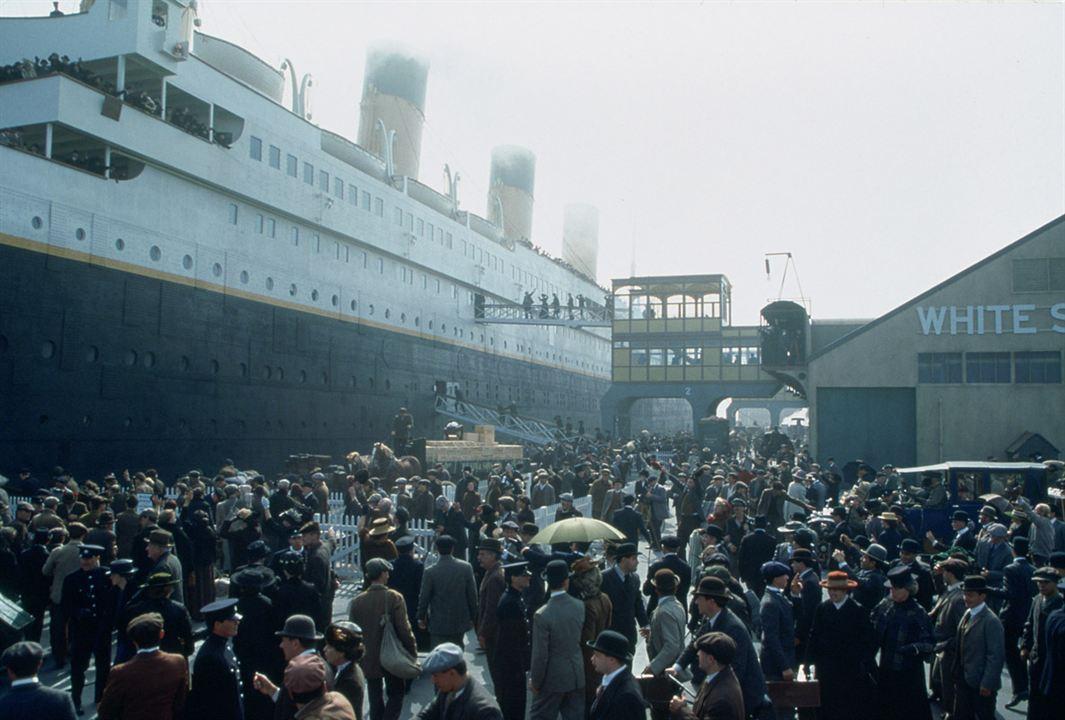 Titanic : Foto