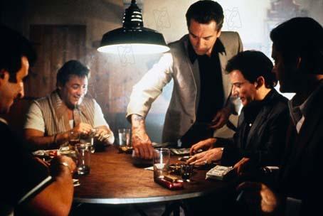 Uno de los nuestros : Foto Joe Pesci, Ray Liotta, Robert De Niro
