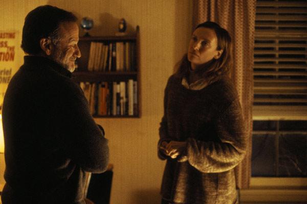 Voces en la noche : Foto Patrick Stettner, Robin Williams, Toni Collette