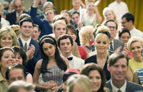 Bobby : Foto Elijah Wood, Emilio Estevez, Lindsay Lohan, Sharon Stone