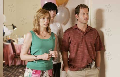 Pequeña Miss Sunshine : Foto Greg Kinnear, Paul Dano, Toni Collette