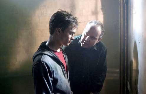 Harry Potter y la Orden del Fénix : Foto Daniel Radcliffe, David Yates