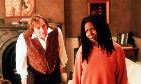 Bogus : Foto Gérard Depardieu, Norman Jewison, Whoopi Goldberg