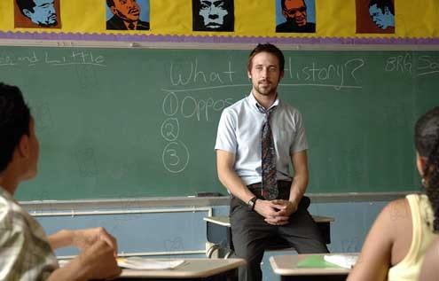Half Nelson : Foto Ryan Fleck, Ryan Gosling
