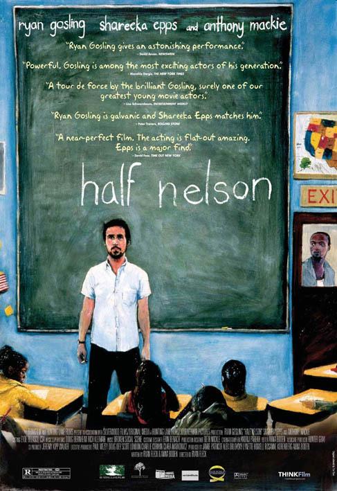 Half Nelson : Foto Ryan Fleck