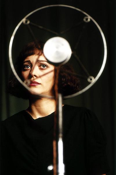 La vida en rosa (Edith Piaf) : Foto Marion Cotillard