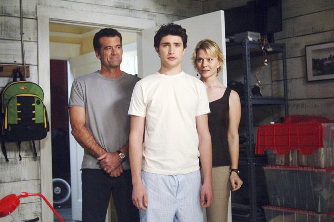 Kyle XY : Foto Bruce Thomas, Marguerite MacIntyre, Matt Dallas