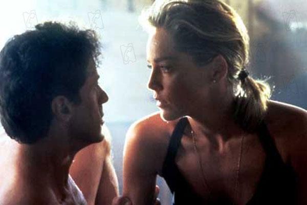 El Especialista : Foto Luis Llosa, Sharon Stone, Sylvester Stallone