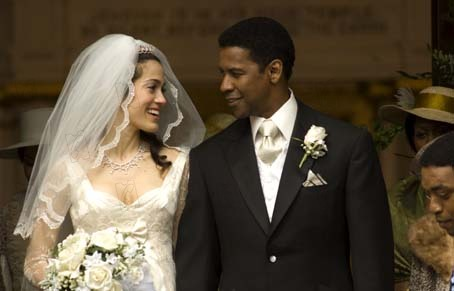 American Gangster : Foto Denzel Washington