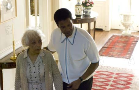 American Gangster : Foto Denzel Washington, Ruby Dee