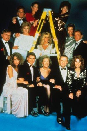 Foto Andrew Stevens, Angie Dickinson, Anthony Hopkins, Candice Bergen, Catherine Mary Stewart