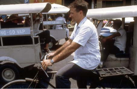 Good Morning, Vietnam : Foto Robin Williams