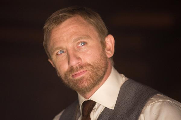 La brújula dorada : Foto Daniel Craig
