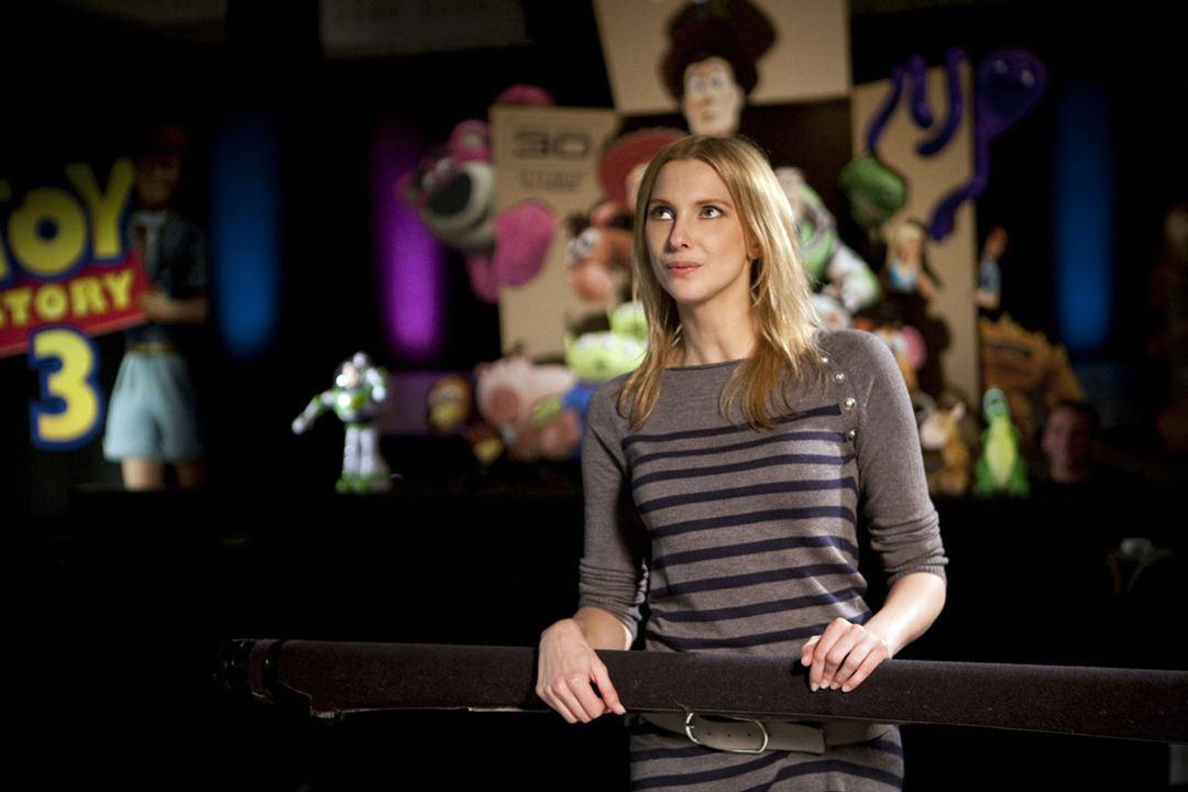 Toy Story 3 : Foto Frédérique Bel, Lee Unkrich