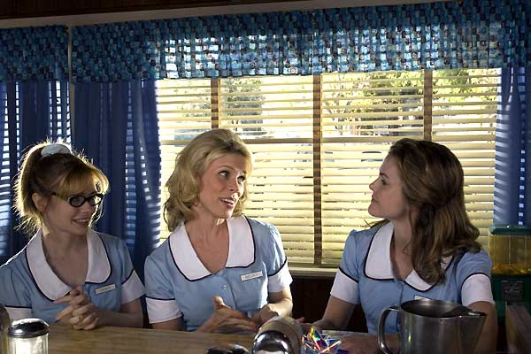 La camarera : Foto Adrienne Shelly, Cheryl Hines, Keri Russell