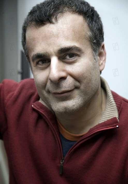 Foto Bahman Ghobadi