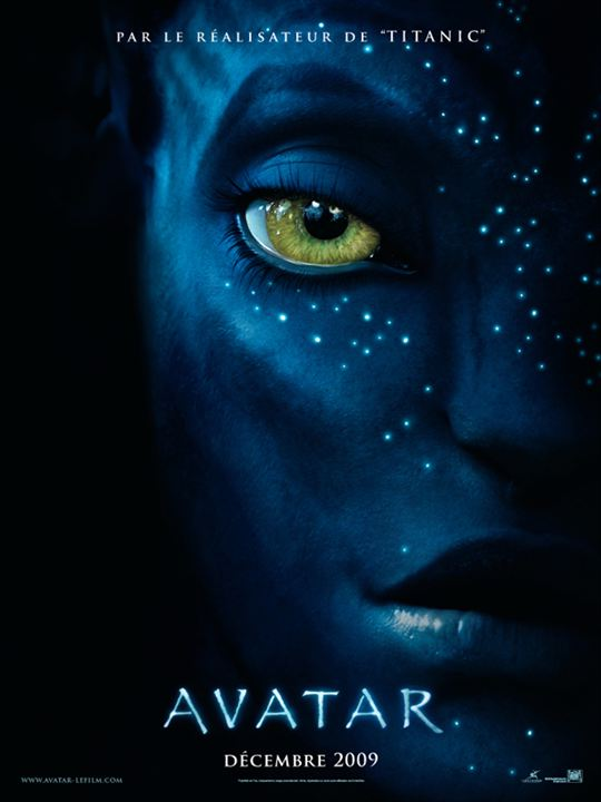 Avatar : Cartel