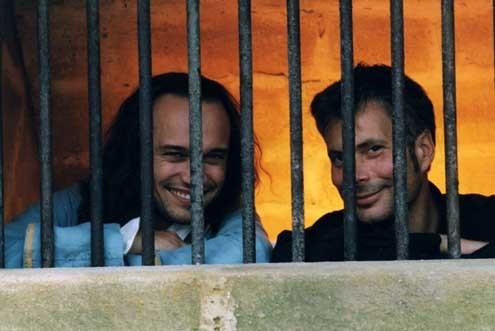 El libertino: Gabriel Aghion, Vincent Perez