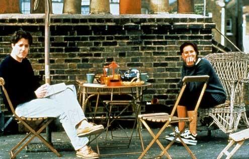 Notting Hill : Foto Hugh Grant, Julia Roberts, Roger Michell